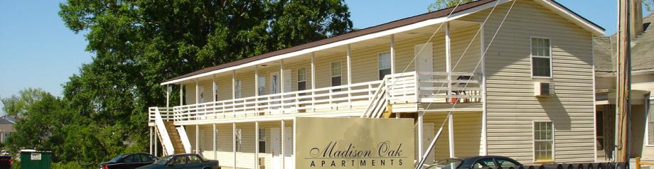 Madison Oak Apartments Troy, Alabama 334-566-6356 - Home